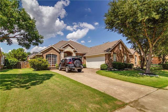 7817 Saint Fillans Lane, Rowlett, TX 75089 (MLS #13938258) :: Exalt Realty