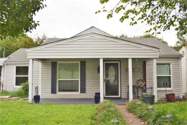 809 S Lamar Street, Weatherford, TX 76086 (MLS #13938264) :: Magnolia Realty