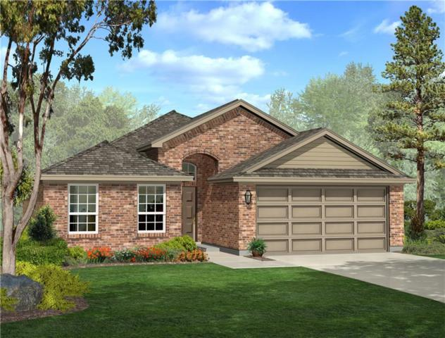 7981 Ballater Drive, Fort Worth, TX 76123 (MLS #13938268) :: Baldree Home Team