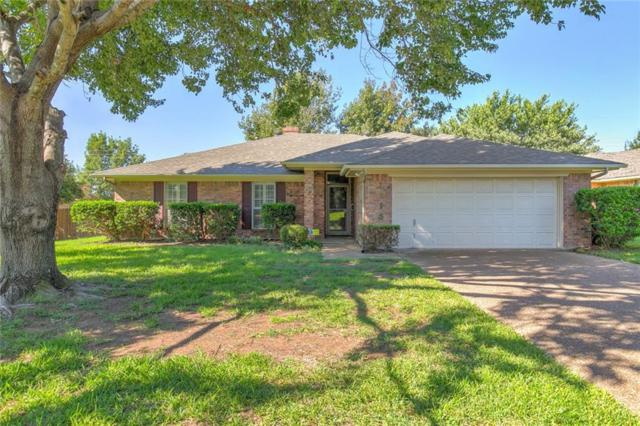 1216 Stonelake Drive, Cleburne, TX 76033 (MLS #13938295) :: RE/MAX Town & Country