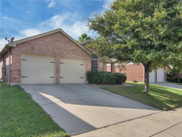 13237 Ridgepointe Road, Fort Worth, TX 76244 (MLS #13938301) :: Baldree Home Team