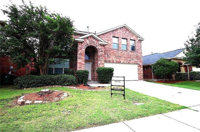 5705 Lodgestone Drive, Mckinney, TX 75070 (MLS #13938302) :: RE/MAX Town & Country