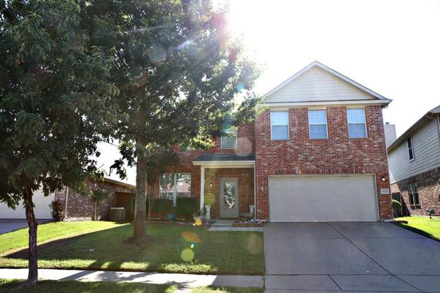 13132 Ridgepointe Road, Fort Worth, TX 76244 (MLS #13938334) :: The Chad Smith Team