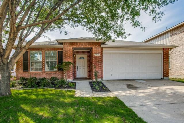 1820 Shasta View Drive, Fort Worth, TX 76247 (MLS #13938339) :: Baldree Home Team