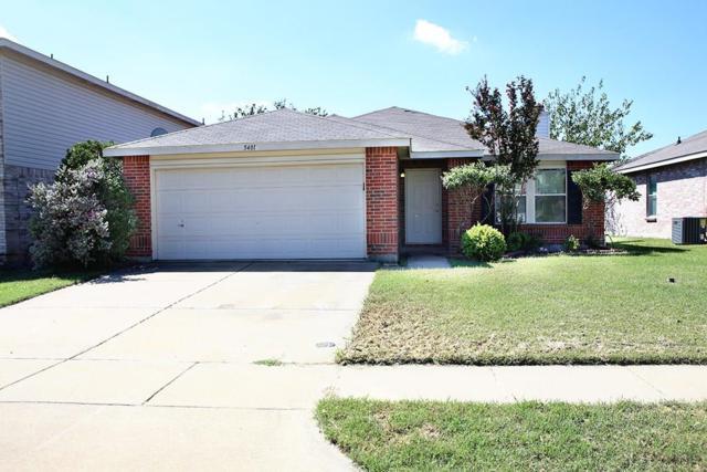 5401 New Castleton Lane, Fort Worth, TX 76135 (MLS #13938364) :: RE/MAX Landmark