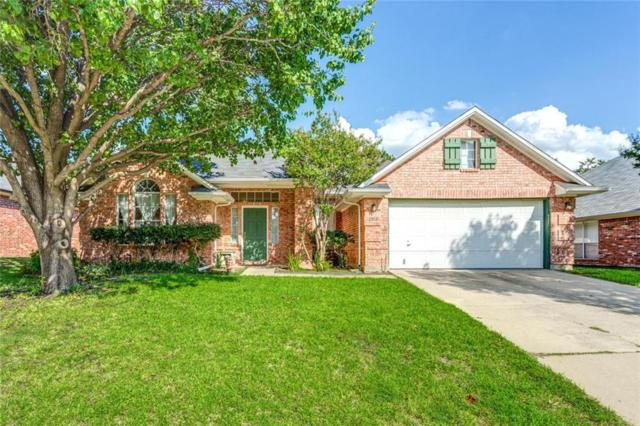 2910 Yukon Drive, Corinth, TX 76210 (MLS #13938374) :: Baldree Home Team