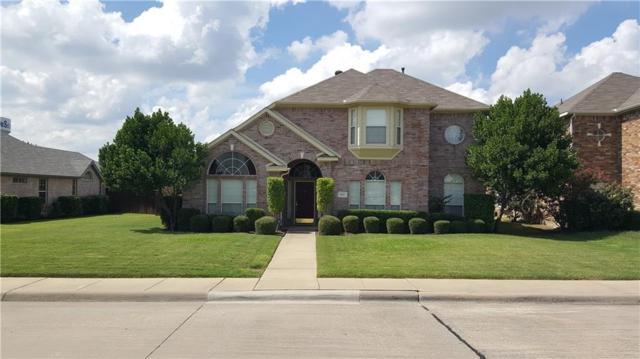 421 White Stone Hill Drive, Desoto, TX 75115 (MLS #13938378) :: Frankie Arthur Real Estate