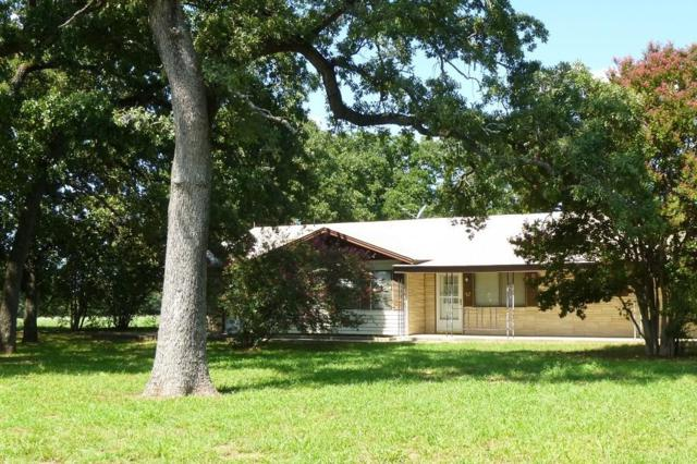 325 Hcr 1250, Whitney, TX 76692 (MLS #13938437) :: Robbins Real Estate Group