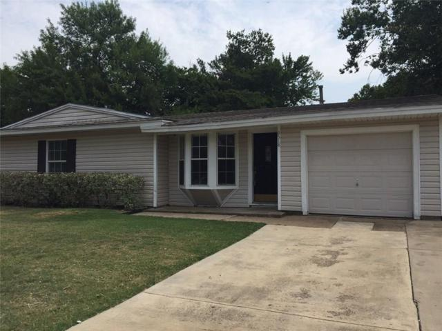 2518 Gross Road, Dallas, TX 75228 (MLS #13938471) :: RE/MAX Town & Country