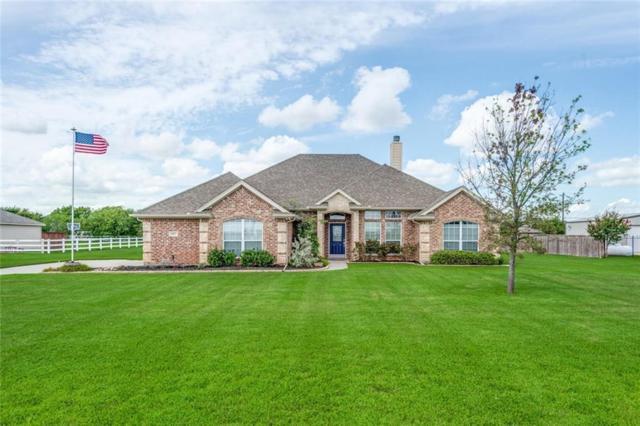 14017 Oak Bark Drive, Haslet, TX 76052 (MLS #13938479) :: RE/MAX Landmark