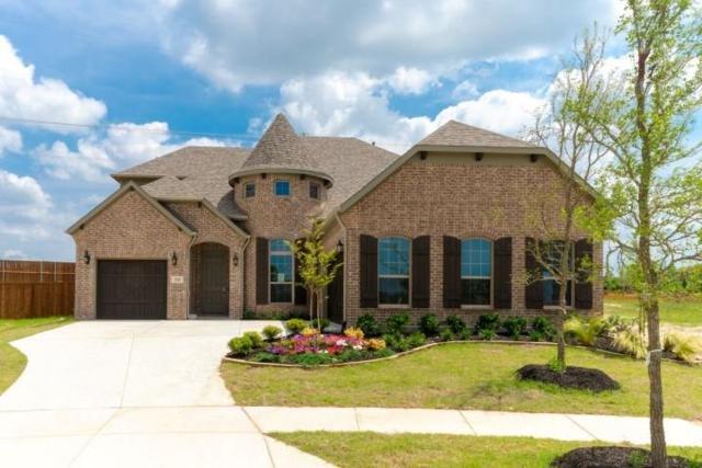 15500 Cademan Court, Frisco, TX 75035 (MLS #13938493) :: Kimberly Davis & Associates