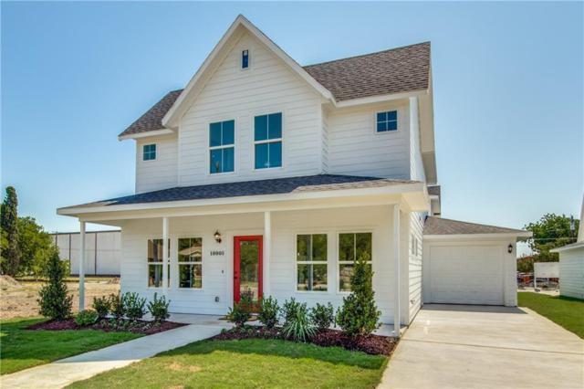 1201 N Tennessee Street A, Mckinney, TX 75069 (MLS #13938502) :: Magnolia Realty