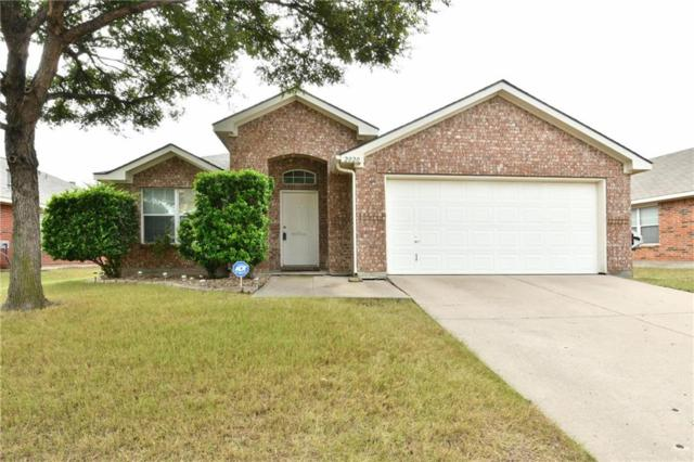2020 Falls Creek Drive, Little Elm, TX 75068 (MLS #13938516) :: The Rhodes Team