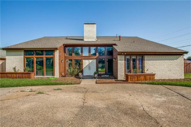 1009 Morningstar Trail, Richardson, TX 75081 (MLS #13938559) :: RE/MAX Town & Country
