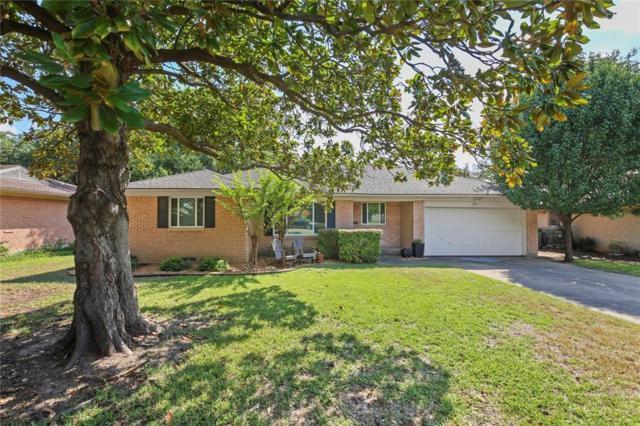 803 Scottsdale Drive, Richardson, TX 75080 (MLS #13938563) :: RE/MAX Town & Country