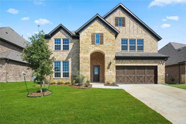 1304 Carlet Drive, Little Elm, TX 75068 (MLS #13938568) :: RE/MAX Landmark