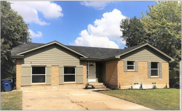 407 Allenwood Drive, Allen, TX 75002 (MLS #13938575) :: RE/MAX Town & Country