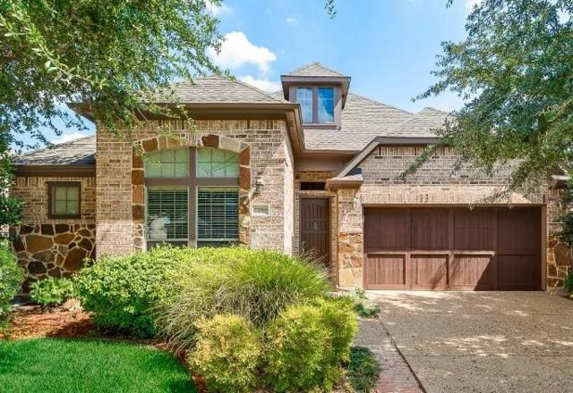 5592 Jameson Crossing, Fairview, TX 75069 (MLS #13938581) :: RE/MAX Town & Country
