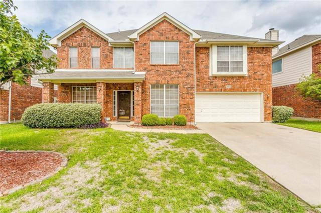 4508 Stone Mountain Drive, Fort Worth, TX 76123 (MLS #13938614) :: RE/MAX Landmark