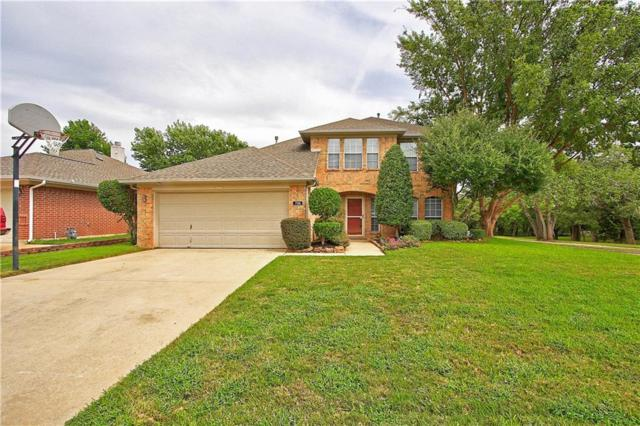 736 Oak Dale Avenue, Lake Dallas, TX 75065 (MLS #13938618) :: Baldree Home Team