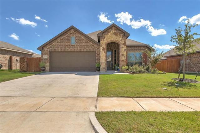 2525 Weatherford Heights Drive, Weatherford, TX 76087 (MLS #13938623) :: Robbins Real Estate Group