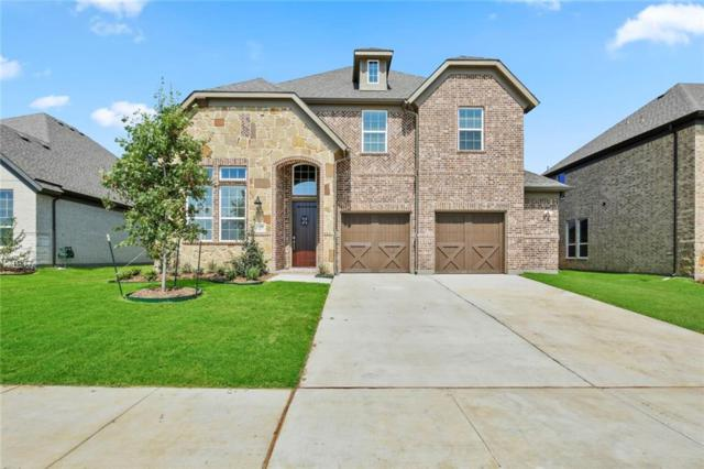 1308 Carlet Drive, Little Elm, TX 75068 (MLS #13938624) :: RE/MAX Landmark