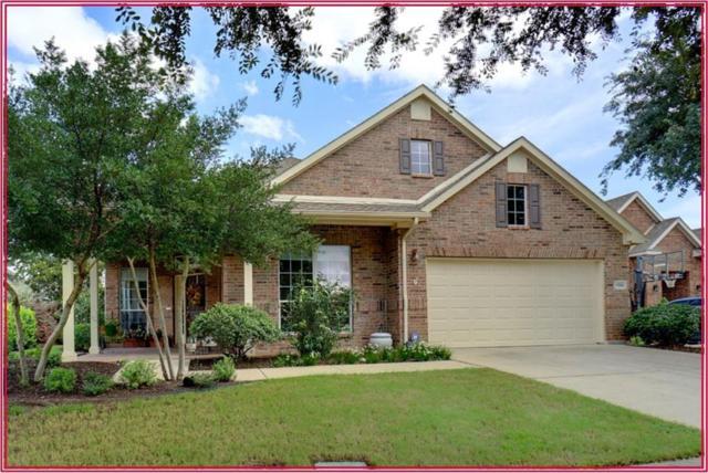 9700 Lankford Trail, Fort Worth, TX 76244 (MLS #13938627) :: Baldree Home Team