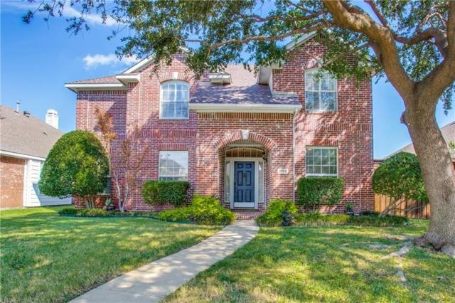 2725 Buck Hill Drive, Plano, TX 75025 (MLS #13938675) :: Real Estate By Design