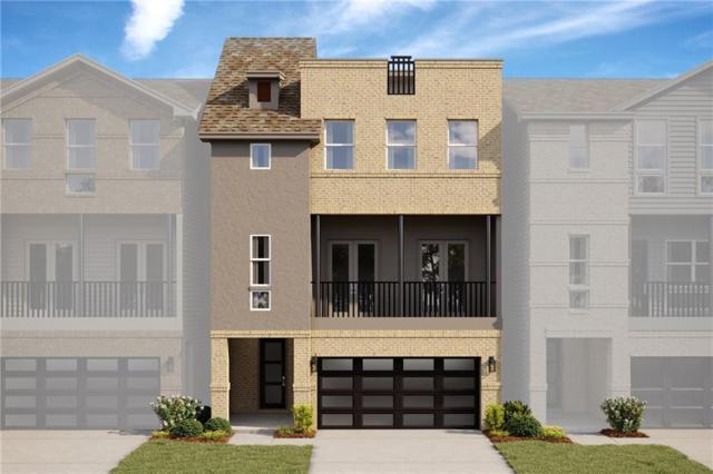 2641 La Altura Lane, Dallas, TX 75212 (MLS #13938681) :: Robbins Real Estate Group
