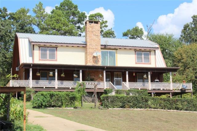 498 County Road 4520, Winnsboro, TX 75494 (MLS #13938694) :: Magnolia Realty