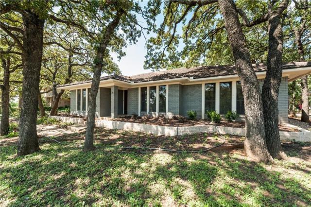 509 Indian Creek Drive, Trophy Club, TX 76262 (MLS #13938723) :: Exalt Realty