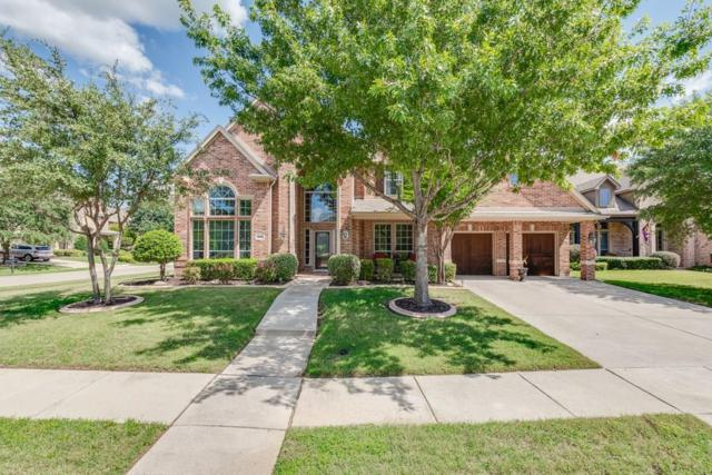 2603 Waterfront Drive, Grand Prairie, TX 75054 (MLS #13938727) :: RE/MAX Pinnacle Group REALTORS