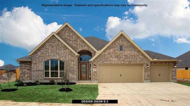 1208 Walker Way, Aubrey, TX 76227 (MLS #13938730) :: RE/MAX Landmark