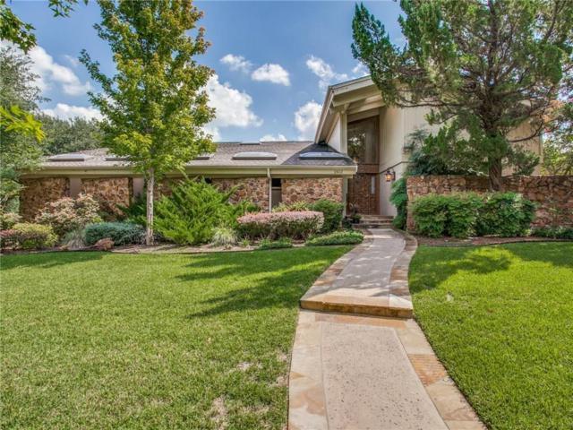 2412 Fairway Drive, Richardson, TX 75080 (MLS #13938733) :: Robbins Real Estate Group