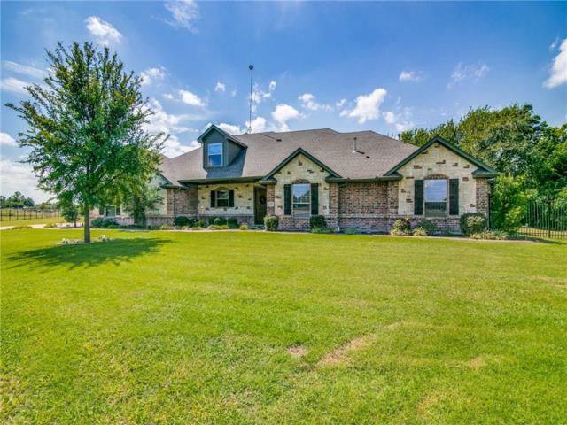 6480 Graham Point, Royse City, TX 75189 (MLS #13938774) :: The Chad Smith Team