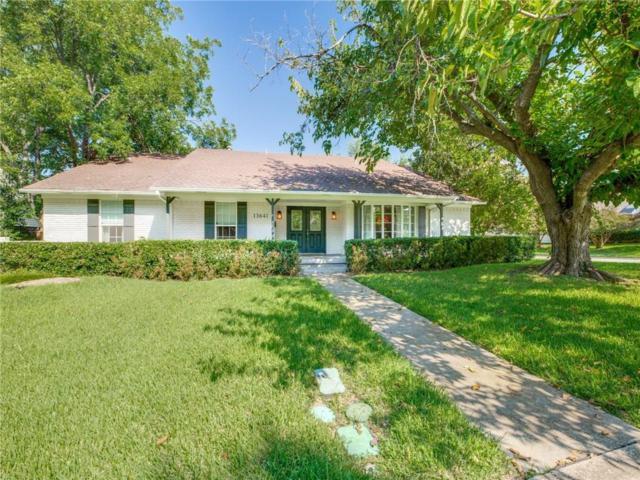 13641 Far Hills Lane, Dallas, TX 75240 (MLS #13938792) :: Robbins Real Estate Group