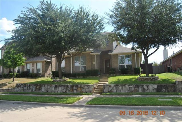 1922 Rustic Creek Drive, Garland, TX 75040 (MLS #13938797) :: RE/MAX Town & Country