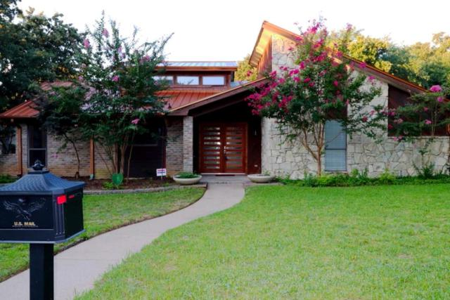 5306 Summit Ridge Trail, Arlington, TX 76017 (MLS #13938806) :: Team Tiller