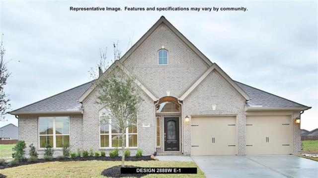 1204 Walker Way, Aubrey, TX 76227 (MLS #13938815) :: RE/MAX Landmark