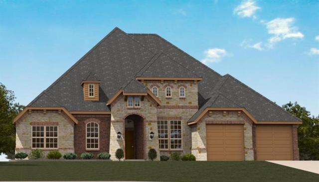 5207 Trail House, Mckinney, TX 75071 (MLS #13938822) :: RE/MAX Town & Country