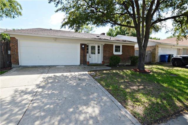 2212 Placid Drive, Carrollton, TX 75007 (MLS #13938859) :: RE/MAX Town & Country