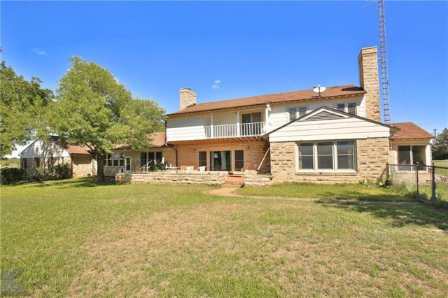905 W Chestnut Street, Throckmorton, TX 76483 (MLS #13938876) :: HergGroup Dallas-Fort Worth