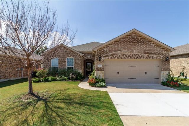 6329 Paragon Drive, Frisco, TX 75034 (MLS #13938881) :: Team Hodnett