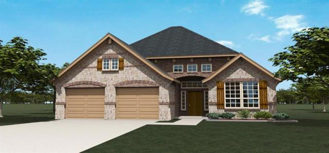 1638 Sonnet, Rockwall, TX 75032 (MLS #13938890) :: Baldree Home Team