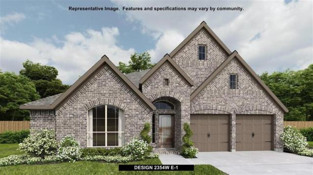 3808 Redbud Drive, Aubrey, TX 76227 (MLS #13938892) :: Real Estate By Design