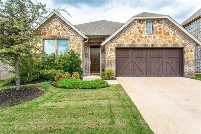2305 Mare Road, Carrollton, TX 75010 (MLS #13938898) :: Magnolia Realty