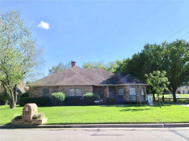 301 Jamie Way, Greenville, TX 75402 (MLS #13938899) :: RE/MAX Pinnacle Group REALTORS