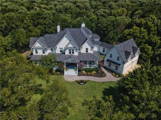 25 Manor Lane, Lucas, TX 75002 (MLS #13938911) :: Frankie Arthur Real Estate