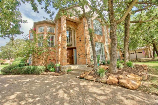 795 Oak Hollow Lane, Highland Village, TX 75077 (MLS #13938915) :: Real Estate By Design