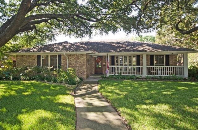 11148 Carissa Drive, Dallas, TX 75218 (MLS #13938931) :: Robbins Real Estate Group